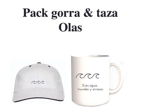 Pack Olas