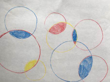 SUPER SIMPLE ART CONCEPT LESSONS FOR KIDS!