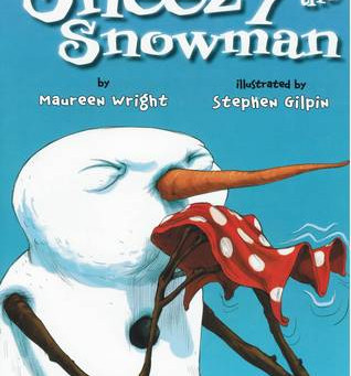15 ENGAGING SNOWMAN BOOKS, SONGS, VIDEOS, AND ACTIVITIES TO LIVEN UP THE CLASSROOM FOR JANUARY!