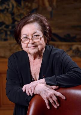 Françoise HERITIER