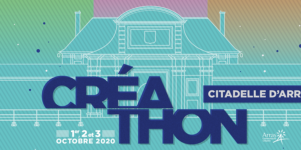 CREATHON CUA 2021
