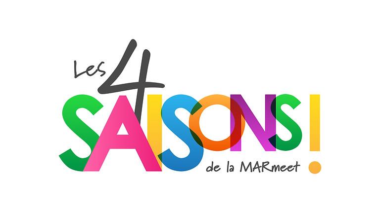 WEBINAIRE #5 - LES 4 SAISONS DE LA MARMEET