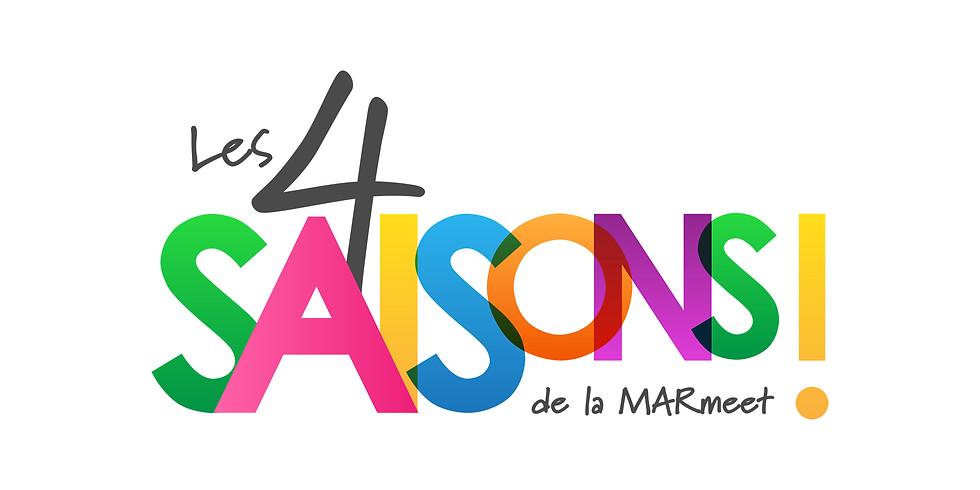 WEBINAIRE - LES 4 SAISONS DE LA MARMEET