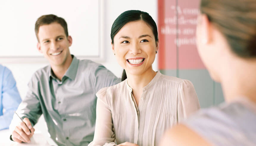 How to Find a Great Business Partner in