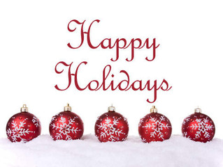 Maxima PR Team Wishes You All A Very Happy Holidays!!!