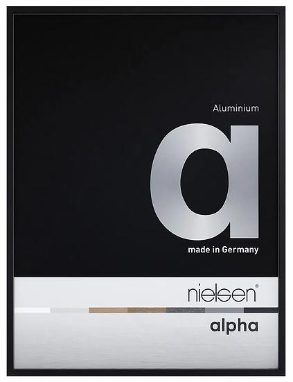 Cadre alpha aluminium