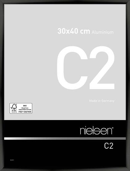 Cadre C2 aluminium