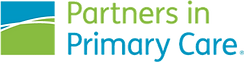 partners in primary care logo transparwe
