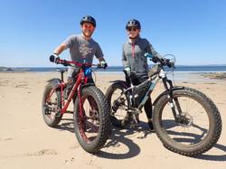Islay Henderson Hire Bikes
