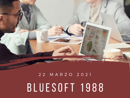blueSoft 1988