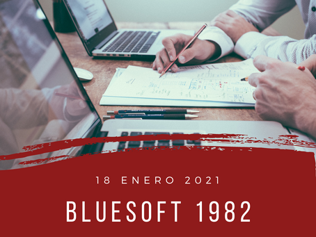 blueSoft 1982