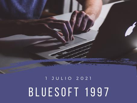 blueSoft 1997