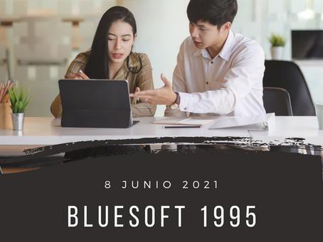 blueSoft 1995