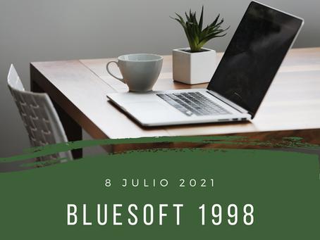 blueSoft 1998