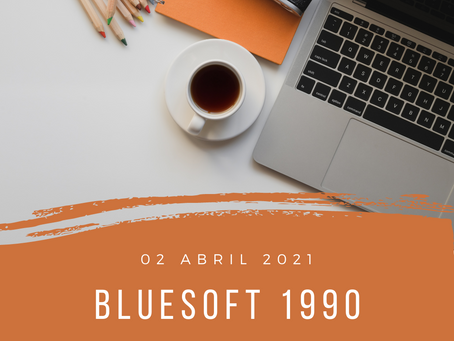 blueSoft 1990