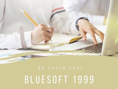 blueSoft 1999