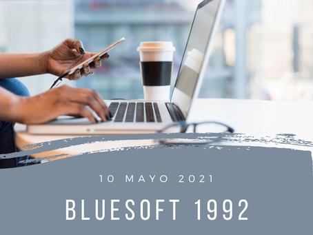 blueSoft 1992