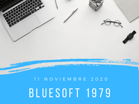 blueSoft 1979