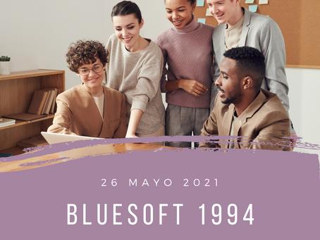 blueSoft 1994