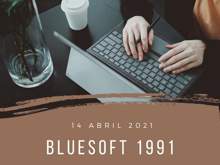 blueSoft 1991