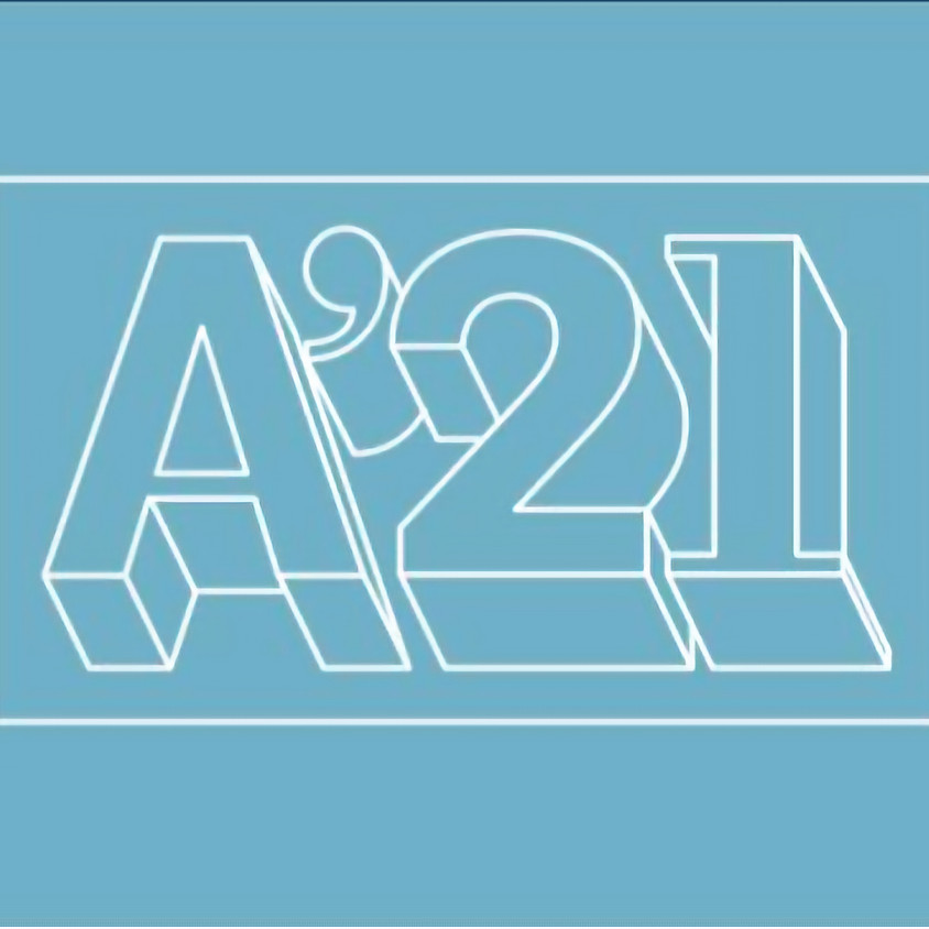 A'21 AIA Conference on Architecture 2021
