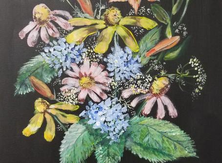Gallery of Diane Mayers' Artwork