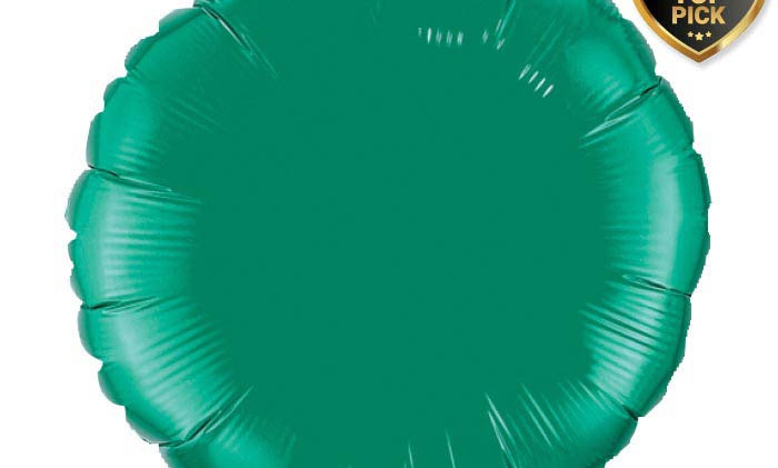18' Soild Round Balloon/ Customize