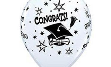Congrats latex
