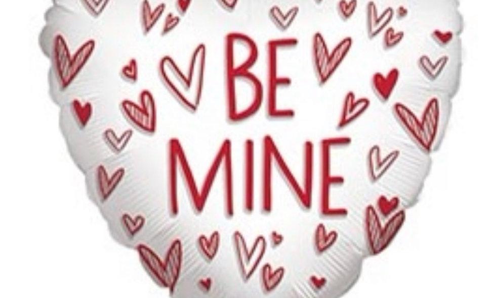 Valentine Be Mines