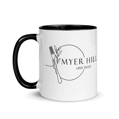 Myer Hill Mug