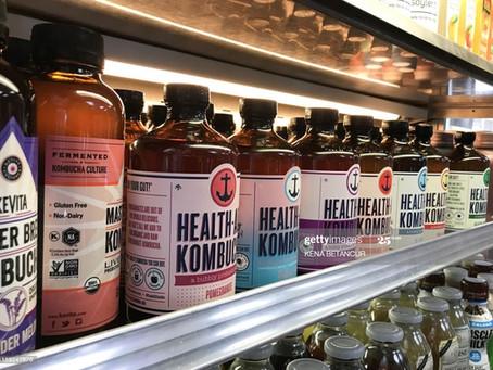 Is Unpasteurized Kombucha Safe?: Pasteurized Vs Raw Kombucha