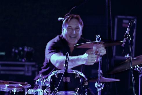 John Setting Up Drums GF 2015 IMG_7678.j