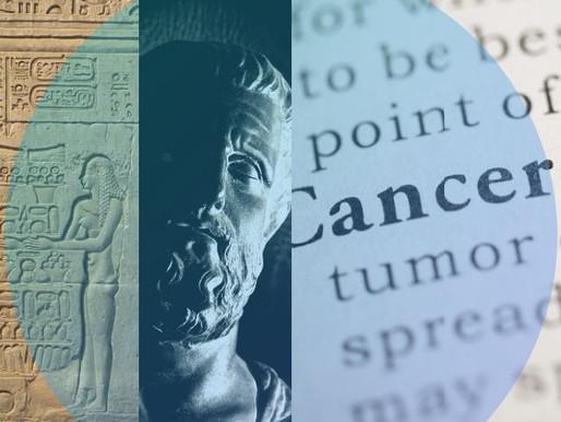 El cáncer de mama; desde los egipcios a nuestros días