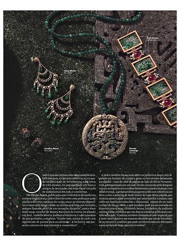 Vogue Brinco