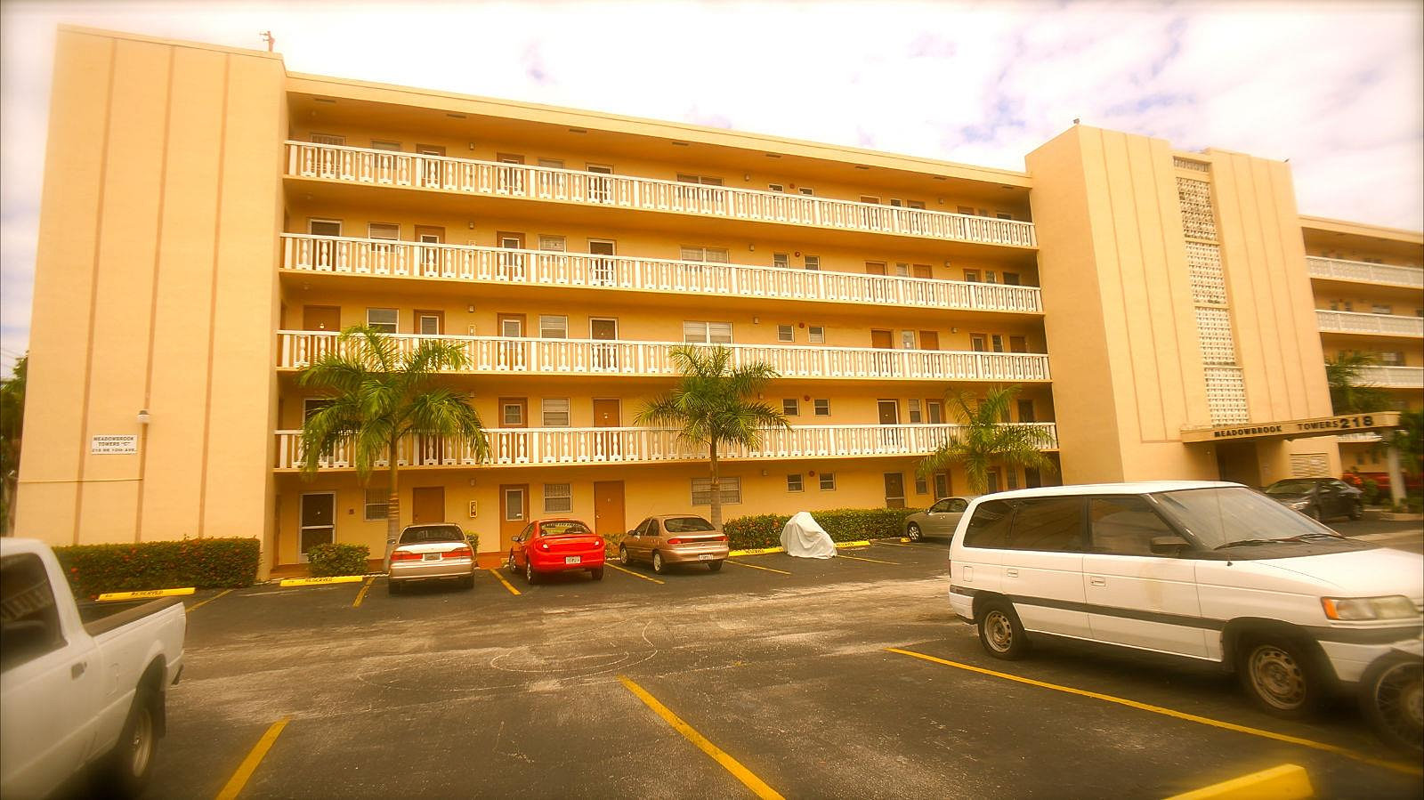 For Rent Apartment Miami