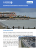 East Rhyl Coastal Defence Update