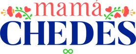 Mamá Chedes Logo.png