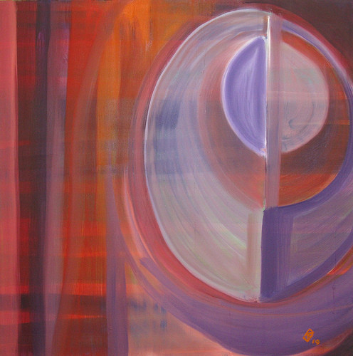 Roundabout - SOLD