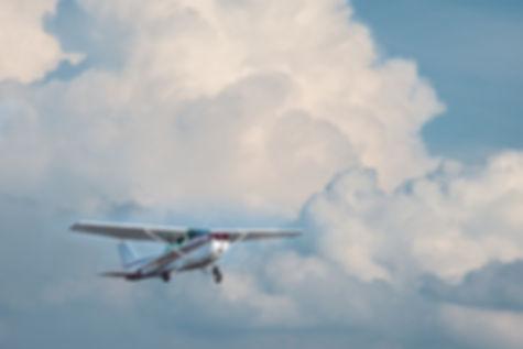 Augusta Aviation Flight School C172