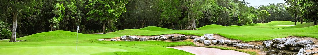 Augusta National Masters Golf Tournament