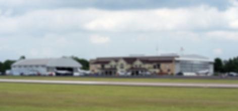 Augusta Aviation Danie Field FBO