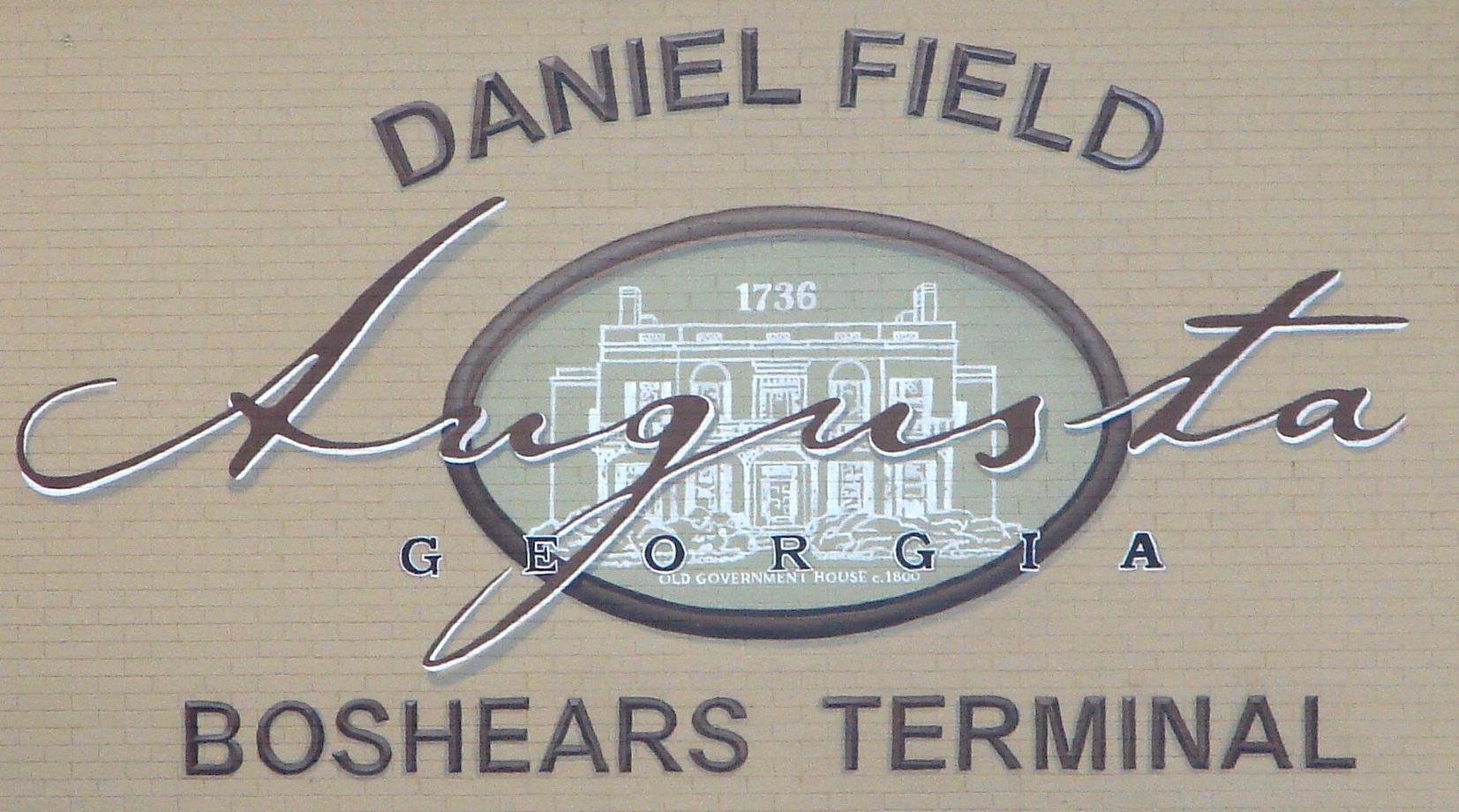 Daniel Field Boshears Terminal