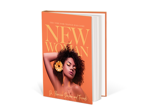 New Woman: The Time For Change Has Come