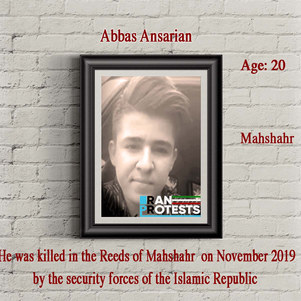 Abbas Ansarian