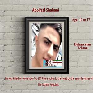 Abolfazl Shabani