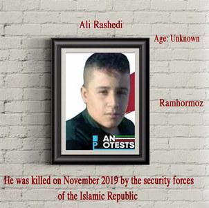 Ali Rashedi