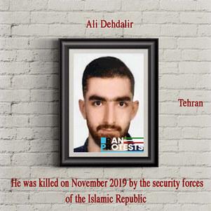 Ali Dehdalir