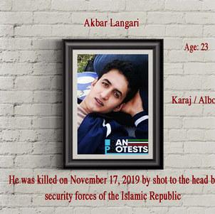 Akbar Langari