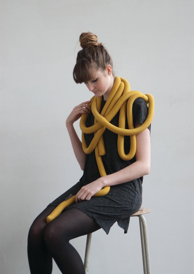 Comphy_Yellow_Manon Stoeltie
