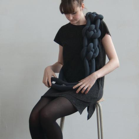 Comphy_Dark Grey_Manon Stoeltie